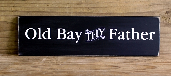 old bay thy father