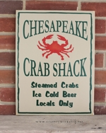 Chesapeake Crab Shack