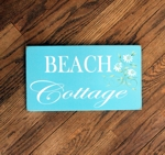 Beach Cottage Daisies
