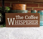 The Coffee Whisperer 6x14