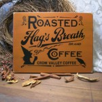 Hag's Breath Coffee