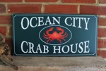 Ocean City Crab House