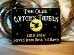 Olde Witch's Tavern