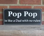 Pop Pop is like a Dad with No Rules