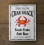 The Olde Crab Shack